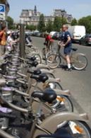 Vélib' : plus de 2 millions de locations en 39 jours