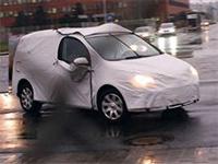 Volkswagen Touran 2: super cagoulé!
