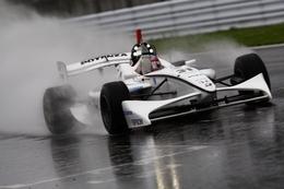 Formula Nippon/Mont Fuji: Duval recolle à Tréluyer