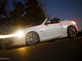 Photos du jour: Nissan 370Z Roadster.