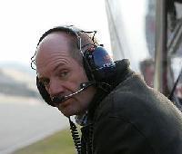 Formule 1: Adrian Newey a la tête dure