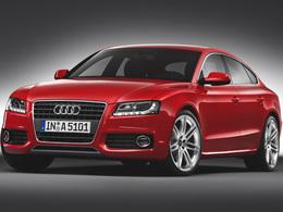 Audi toujours leader du segment Premium en France