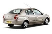 Du neuf pour la Clio tricorps