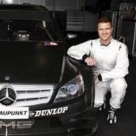DTM: Ralf et Mercedes unis pour 2,5 millions d'euros ?