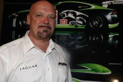 Nouvelle Jaguar GT2: Paul Gentilozzi fait le point