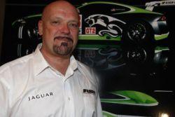 Nouvelle Jaguar GT2: Paul Gentilozzi fait le point