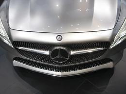 Un fonds chinois au capital de Daimler (Mercedes) ?