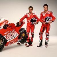 Moto GP - Ducati: La GP9 officiellement présentée