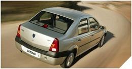 Dacia Logan : un rappel qui ne veut pas dire son nom ?