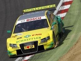Audi gardera-t-il l'avantage ?