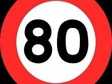 Sécurité routière : les 80 km/h en test début 2015