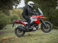Essai - Suzuki V-Strom 1050 XT: nouvel espoir
