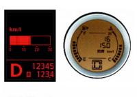 Tous les modèles de Nissan dotés prochainement d'un économètre !