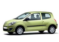 Renault Twingo Hélios: pour éviter le coup de chaud