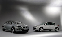 Exclusivité : la nouvelle Opel Astra défie la Renault Mégane