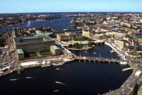 Suède : comment évincer le carburant fossile !