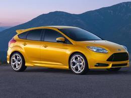 10.000 voitures au rappel chez Ford