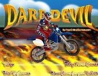 Jeu moto Online : Dare Devil