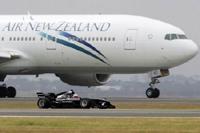 A1 GP: Lola vs. Boeing 777