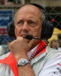 F1-McLaren: Ron Dennis pourrait revenir !