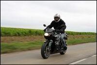 Essai BMW K1300 R : un sacré K !