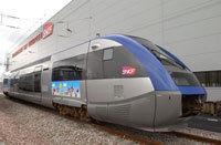 SNCF et RATP : zéro pétrole toute !