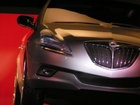 Lancia Delta HPE Concept : live in Venise !