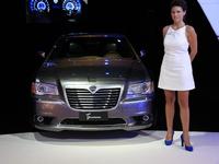 Francfort 2011 Live : la Lancia Thema a un prix (à partir de 41.400€)