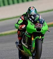 Moto GP - Kawasaki: Ezpeleta parle d'une structure française