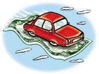 Environnement/sécurité : les véhicules reviennent de plus en plus chers