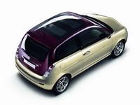 Lancia Ypsilon Phase 2 - Acte 3 : officielle