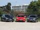 Comparatif Ford Focus SW - Opel Astra Sports Tourer - Peugeot 308 SW  : bons à tout faire