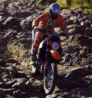 KTM Adventure tours: c'est parti pour 2011.