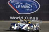 ALMS 2008: Deux Porsche RS Spyder chez Dyson