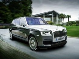toute l actualit 4x4 suv crossover rolls royce sur. Black Bedroom Furniture Sets. Home Design Ideas