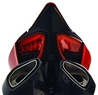 Termignoni: ligne racing WSBK pour Ducati Panigale 1199 et 1299 par Termignoni