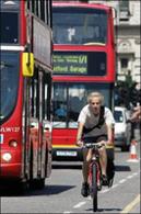 Londres : des envies de Vélib' ?!