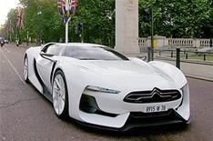 La Citroën GT sera produite à 6 exemplaires, 1,1 million € pièce!