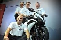 Endurance 2011 : Honda lance le TT Legends World Endurance avec John McGuinness, Steve Plater et Keith Amor