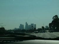 Los Angeles : le bioéthanol aggraverait la pollution