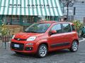 Toutes les nouveautés du salon de Francfort 2013 - Fiat Punto Italia : en attendant la prochaine Punto