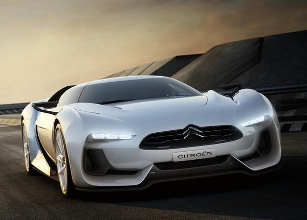 [Polémique] La Citroën GT en questions