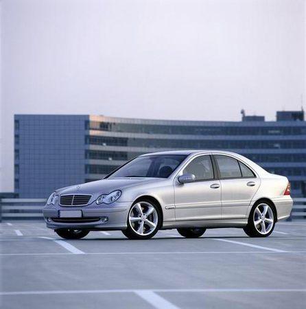 Mercedes Coupé Sport C 200 CDI : il arrive en juin
