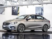 Fiat : la Tipo à partir de 12500 € en Italie