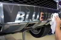 Etats-Unis : Bluetec toute !