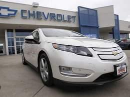 Un signal sonore pour les véhicules électriques et hybrides aux Etats-Unis ?