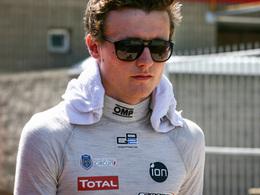 GP2 - Arthur Pic se confie à l'approche de Monaco