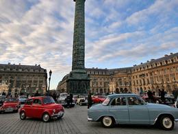 La 13e Traversée de Paris en Anciennes (et en vidéo)