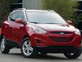 Hyundai rappelle près de 140 000 Tucson aux USA