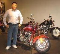 "Harley Davidson: Un ""H.O.G"" en Chine"